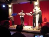 Koncert Kvarteta Flauta